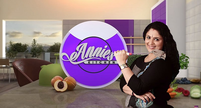 Annies Kitchen program banner