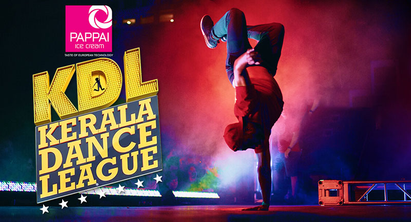 Kerala Dance League